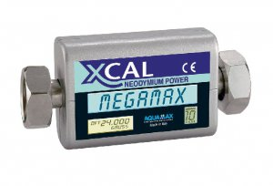 XCAL MEGAMAX 3/4""